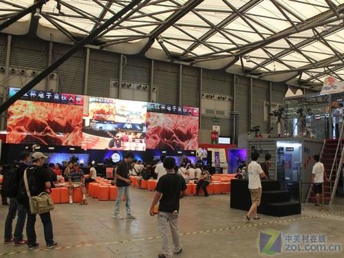 电子竞技展览_中国手游电子娱乐展览会移动电子竞技成行业
