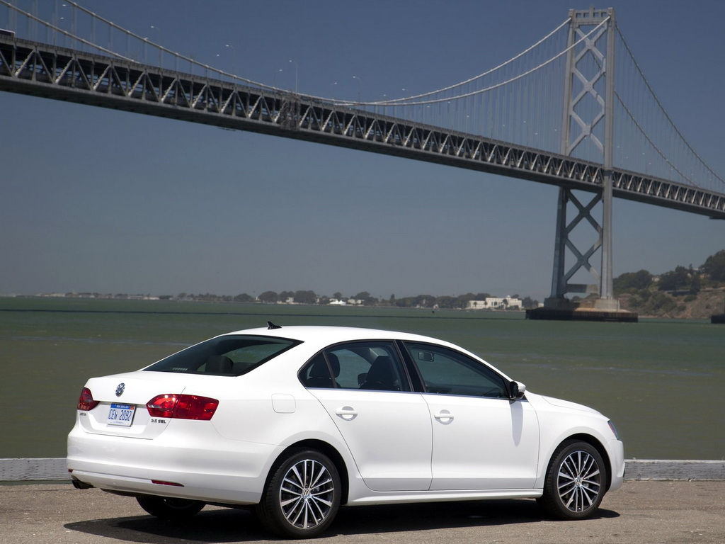 垂直换代 一汽大众新速腾将于明年2月上市-汽车频道