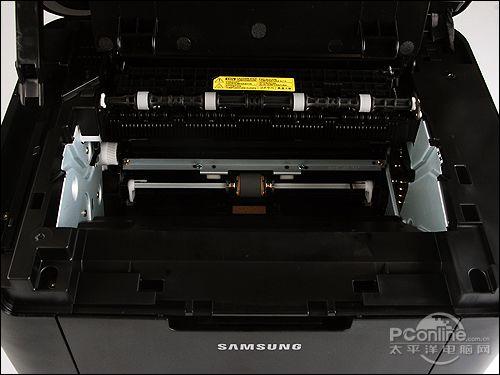 三星打印机内部电路板图片