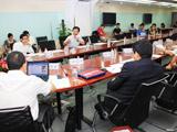 国际市场研讨会