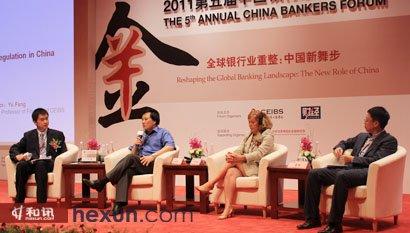 第四主题:影子银行系统的发展和监管