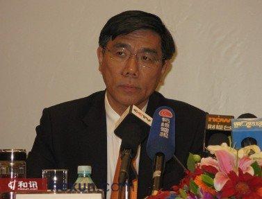 工商银行董事长姜建清