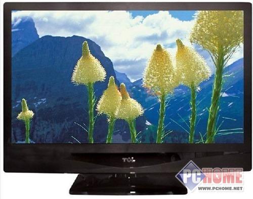 多媒体之王 tcl c32f220液晶电视促销