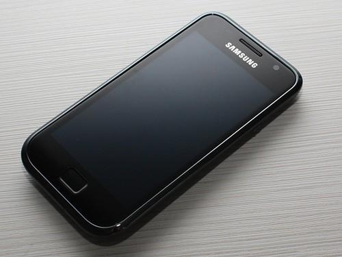 三星i9000韓版刷機卡在setupconnection的解決辦法