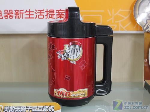 美的DE12G11豆浆机