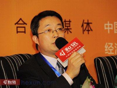 深圳市鼎诺投资管理有限公司执行总裁 黄�|