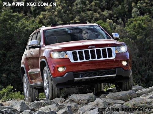 jeep车中,能够为大切诺基提供最大为257kw的动力.   大切诺基高清图片
