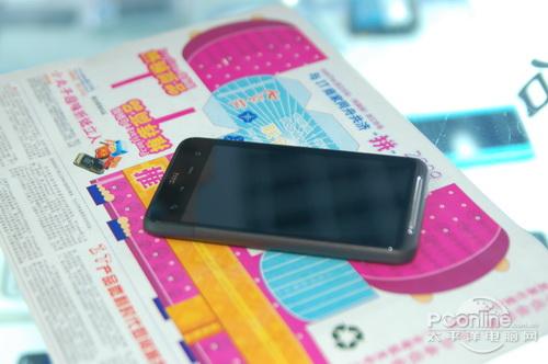 随时随地高清享受 HTC G10美版售2250