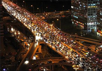 北京二手车市怪象丛生