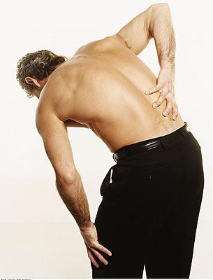 11个小信号提示你的身体有大病图