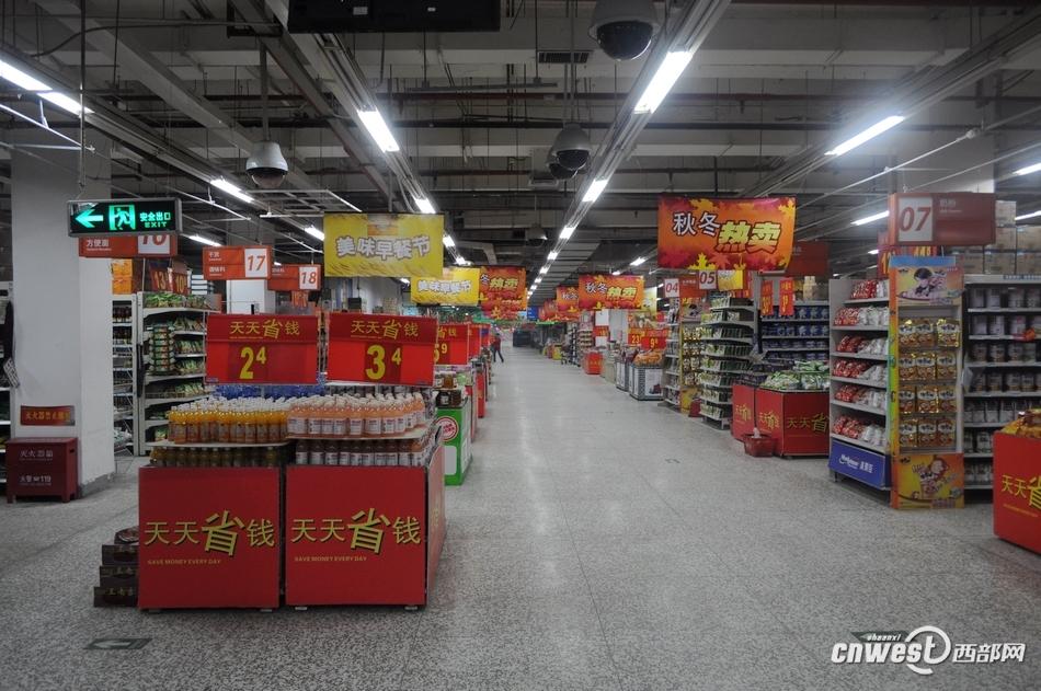 超市货架摆放技巧图片,小超市货架摆放的图片,小型超市摆放