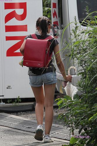 日本的小学女生居然如此早熟-和讯论坛