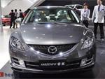 Mazda6 睿翼