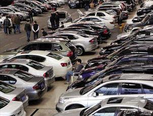 京城二手车市场明年恐陷价格低谷