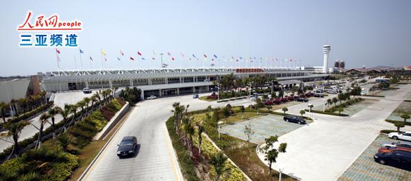 1千万旅客 凤凰机场将跻身 千万级机场 行列-新