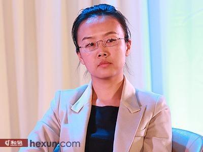 北京市星石投资管理有限公司总裁 杨玲女士