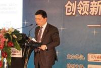 中国经济时报社社长韩立军
