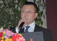 和讯网总编辑 王炜