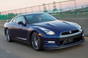 2013款日产GTR