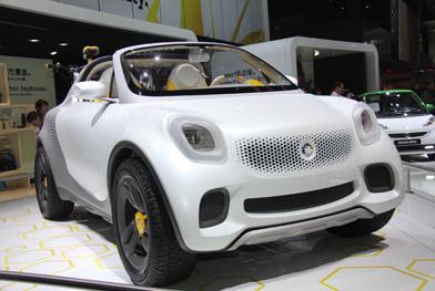 十大新能源车