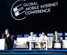 圆桌论坛:影响中国社会的移动互联网案例分享