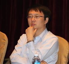 中央财经大学金融品牌研究所所长王晓乐