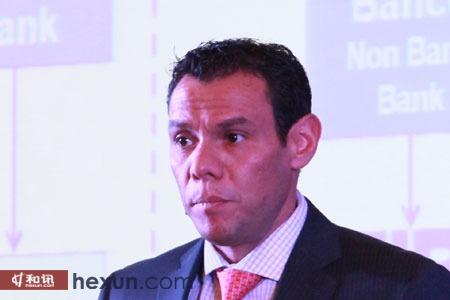 墨西哥衍生品交易所首席运营官