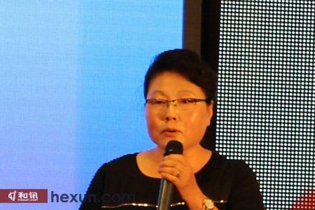 谭雅玲:我们不能稀里糊涂地改革