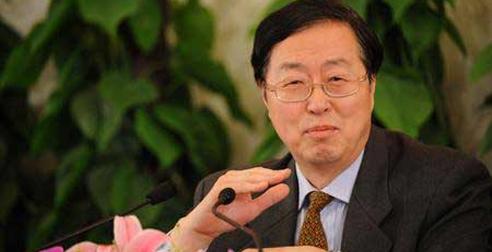 周小川获得2009年度财经人物奖