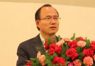 郭广昌:硬性保持GDP8%以上增长理由不充分