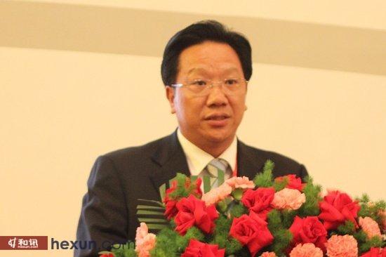 银监会政策法规部主任黄毅