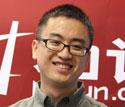 铁血网蒋磊:从单纯做互联网走向制造业