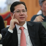 香港大公报董事、大公网总裁林学飞
