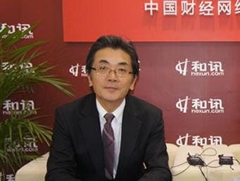 东风日产松元史明:预计今年增长率在5%至10%