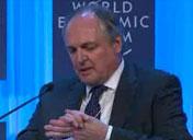 联合利华CEO波尔曼:每天8.9亿人饿着肚子上床