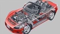 汽车燃油添加剂可改善燃油品质养护发动机