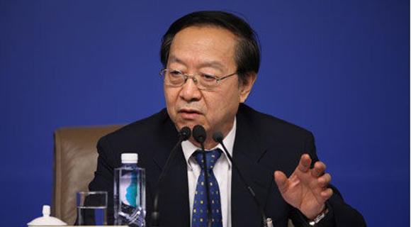 李毅中:大部制改革有五大要点 不能孤军深入
