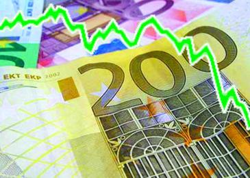 塞浦路斯征税计划拖累欧元暴跌