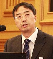 深圳市科技创新委员会主任陆健