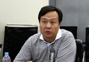 韩文高:中国大妈抢黄金是不理智行为