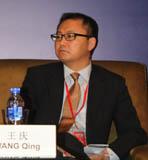 上海重阳投资管理有限公司总裁