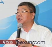 中央财经大学保险学院院长郝演苏