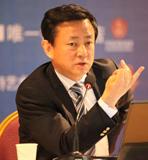 中国经济改革研究基金会国民经济研究所所长樊纲
