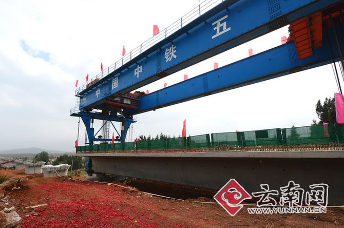 沪昆高铁2016年开通 昆明到上海仅需8小时