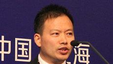 陈运红:大数据和互联网金融行业已见顶