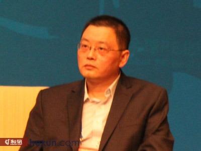 国际金融公司高级投资官员、成都办公室主管雷伟