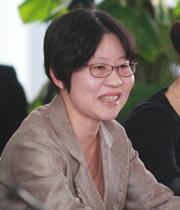信泰保险研究院院长刘越