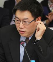 大街网高级副总裁吴疆