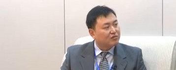 美国june blackbox量化投资副总裁陶华