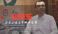 胡晓东:小米小说进军网络文学
